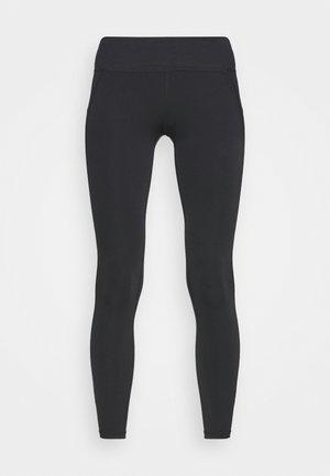 ALL DAY LEGGINGS - Leggings - black