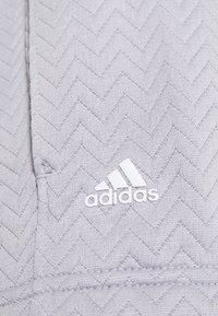 adidas Golf - Training jacket - glory grey - 2