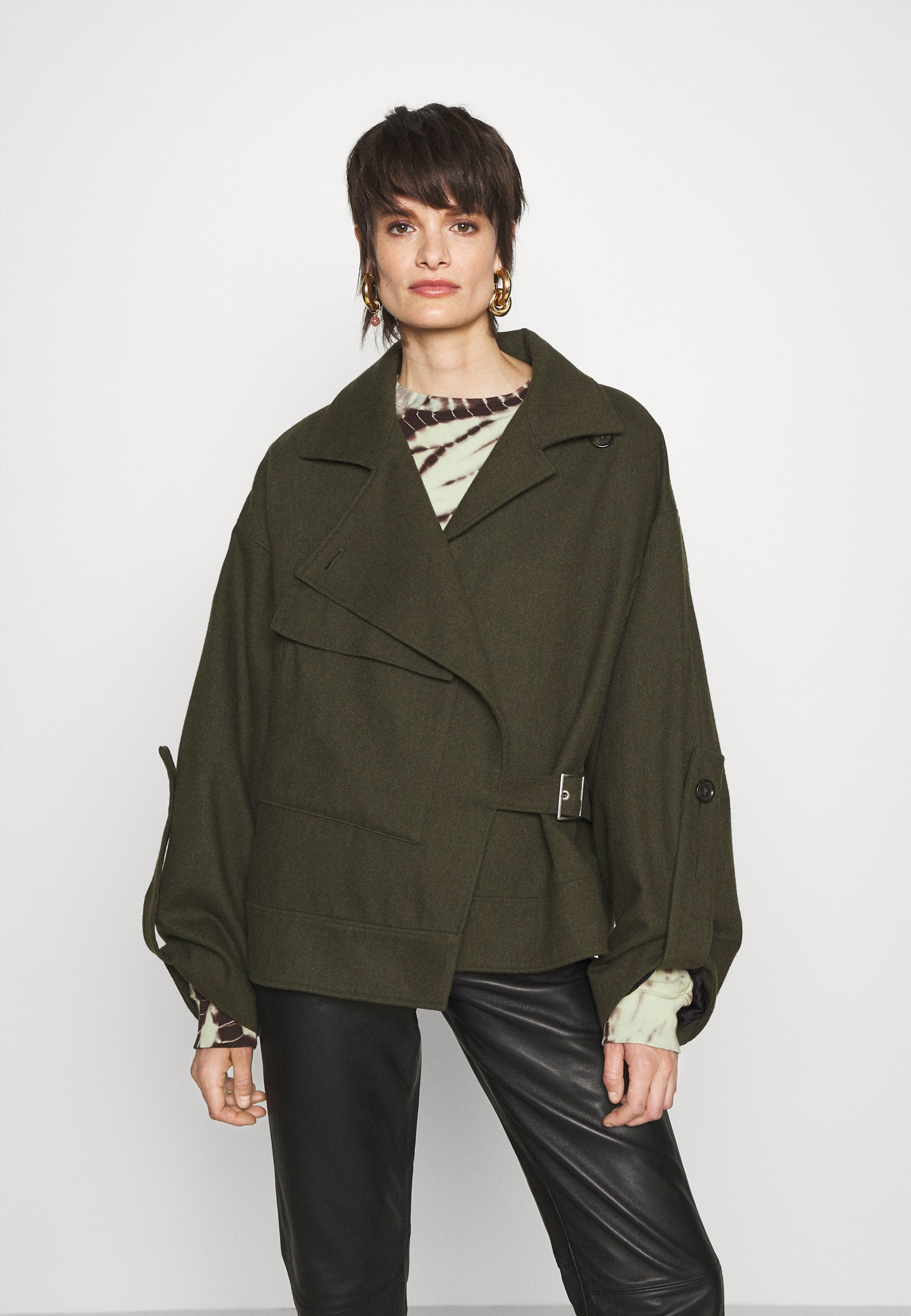 Women JAQUELINE - Summer jacket