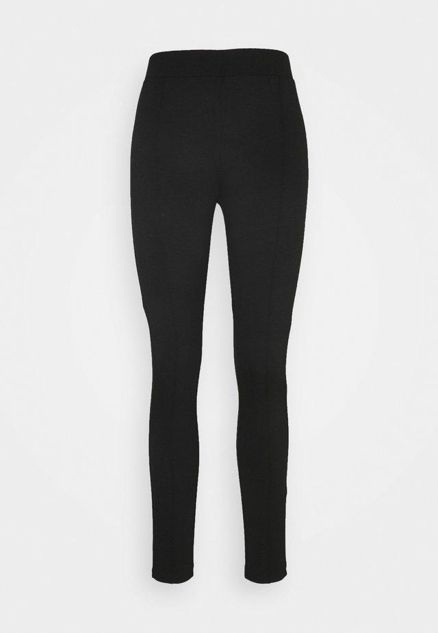 OBJFRIDA - Legging - black
