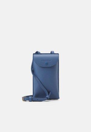 PORTA TELEPHONO - Across body bag - pacific blue