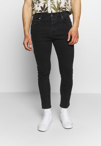 The Ragged Priest - Jeans Skinny Fit - charcoal - 0