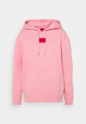 DASARA - Mikina skapucí - bright pink