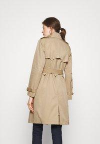Lauren Ralph Lauren - LINED - Trenchcoat - beige - 2