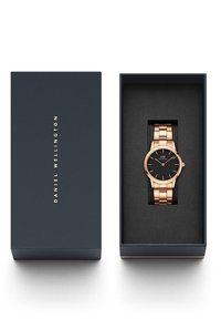 Daniel Wellington - ICONIC LINK 32mm - Watch - rose gold - 3