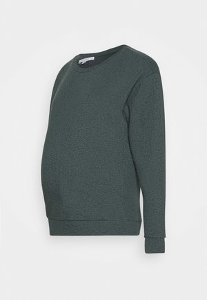 SWEATER LS BUDE - Sweatshirt - urban chic