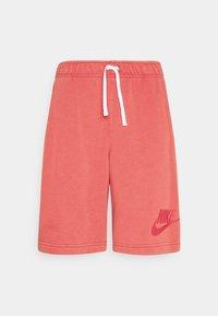 Nike Sportswear - WASH - Shorts - lobster - 0