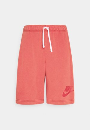 WASH - Shorts - lobster