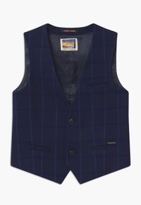 Scotch & Soda - GILET - Gilet - blue - 0