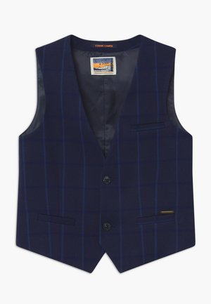 GILET - Vesta do obleku - blue
