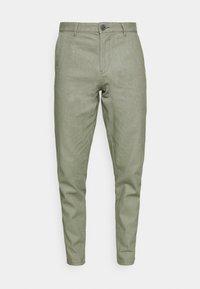 Esprit - Chinos - dusty green - 3