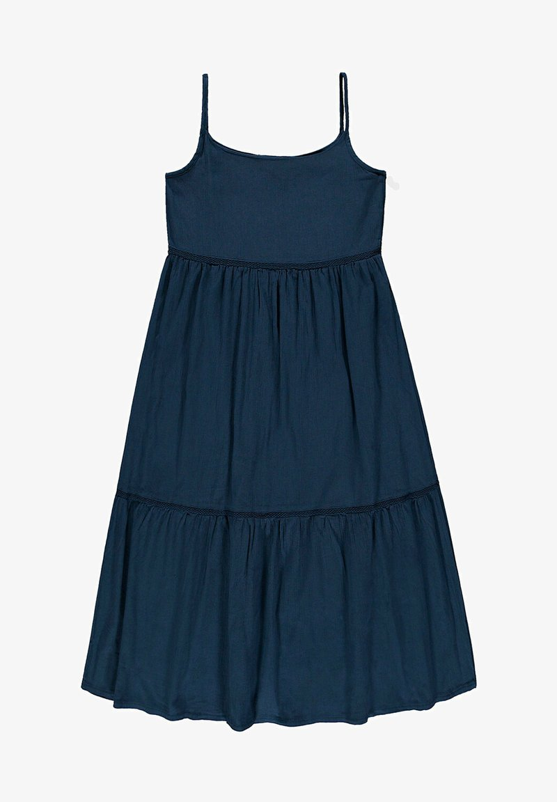 Esprit - Day dress - petrol blue