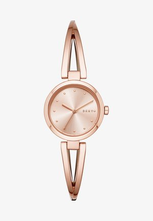CROSSWALK - Watch - roségold-coloured