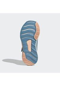 adidas Performance - FORTARUN SCHUH - Trainers - blue - 4