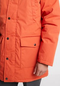Carhartt WIP - TROPPER - Parka - brick orange - 6