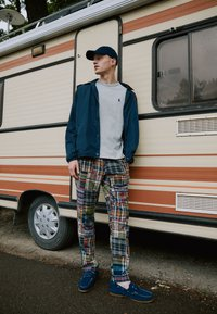 Polo Ralph Lauren - CLASSIC FIT JERSEY T-SHIRT - Basic T-shirt - andover heather - 2