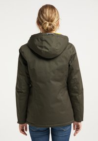 Schmuddelwedda - Light jacket - oliv