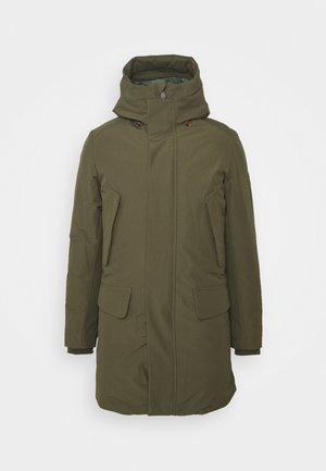 COPYY - Cappotto invernale - thyme green