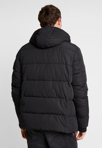 Superdry - SPORTS PUFFER - Winterjas - jet black - 3