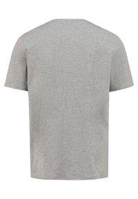 BOSS - MIX&MATCH - Pyjama top - grey - 1
