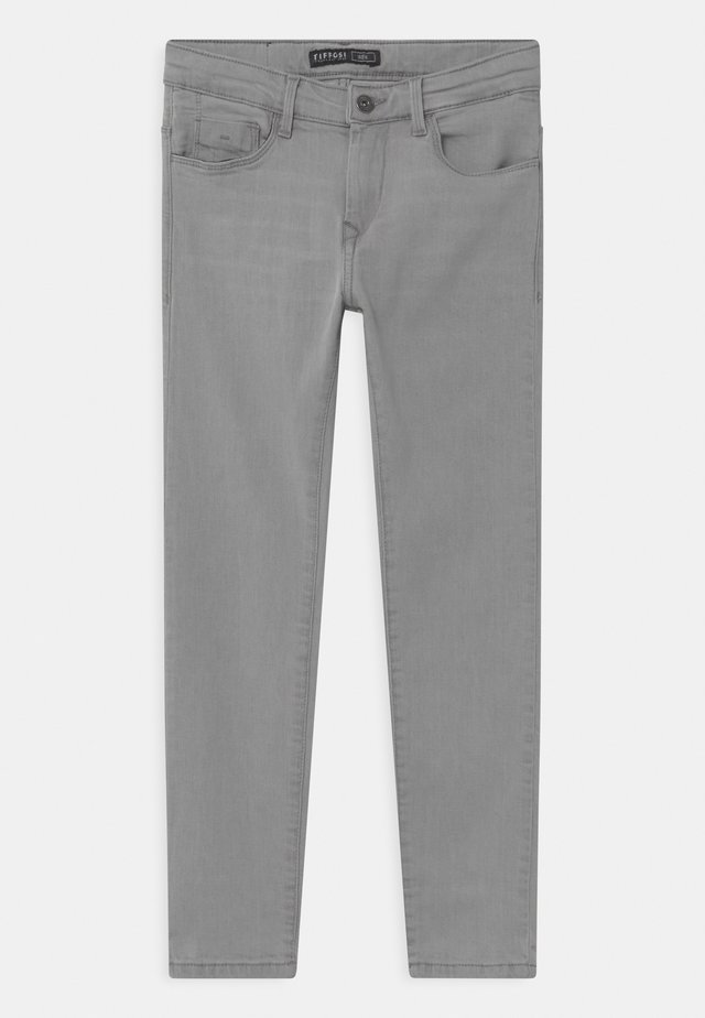 JADEN - Slim fit jeans - grey