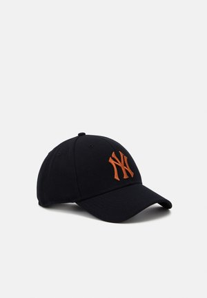 NEW YORK YANKEES SNAPBACK - Lippalakki - black