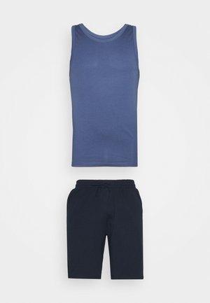 Pyjamas - blue/dark blue