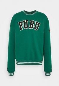 COLLEGE - Sweatshirt - green