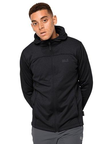 HORIZON - Training jacket - black