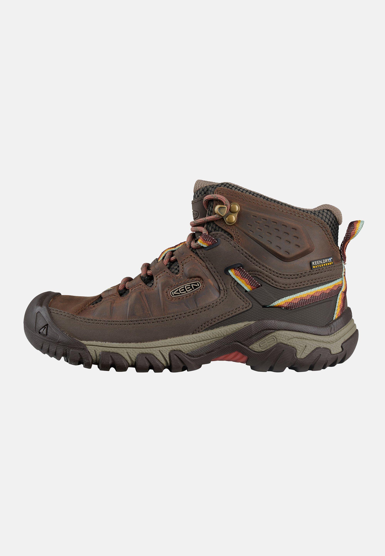 Women TARGHEE III MID WP  - Walking boots
