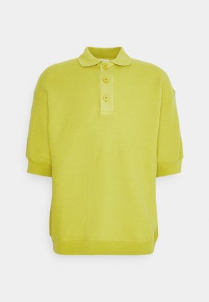 HEAVY - Jumper - chartreuse yellow