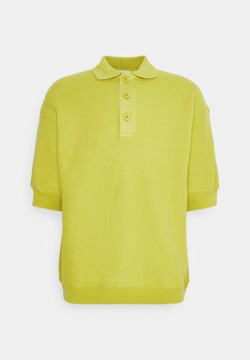 HEAVY - Maglione - chartreuse yellow