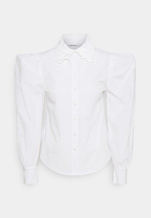 LADIES TOP  - Blůza - white