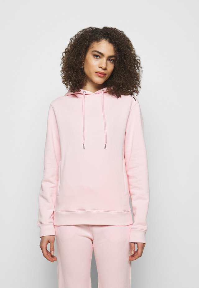 Sweater - pink/black