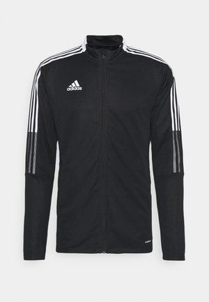 TIRO  - Training jacket - black