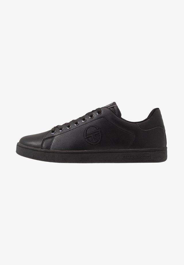 GRAN TORINO - Baskets basses - black