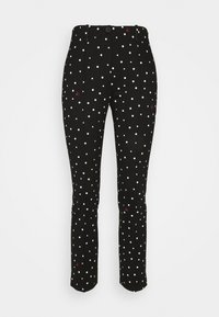 Marc Cain - Trousers - black - 0