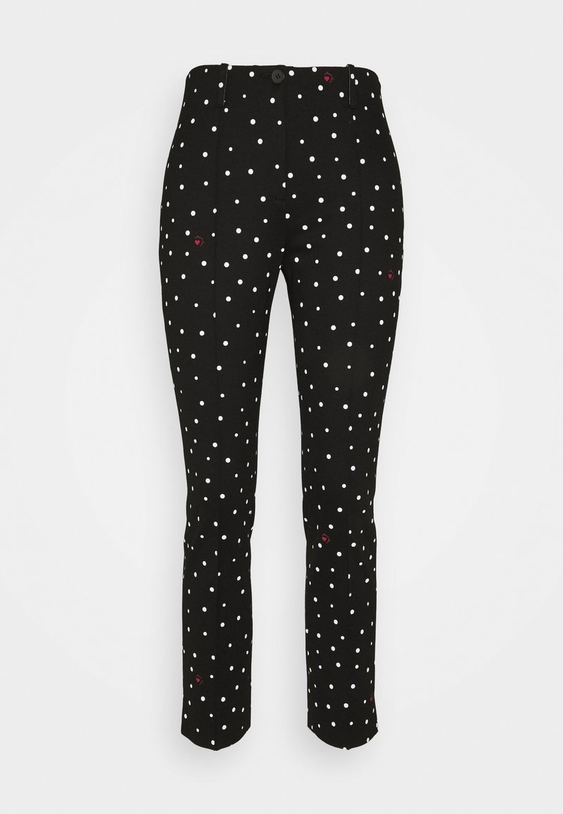 Marc Cain - Trousers - black