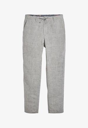 Chino kalhoty - light grey