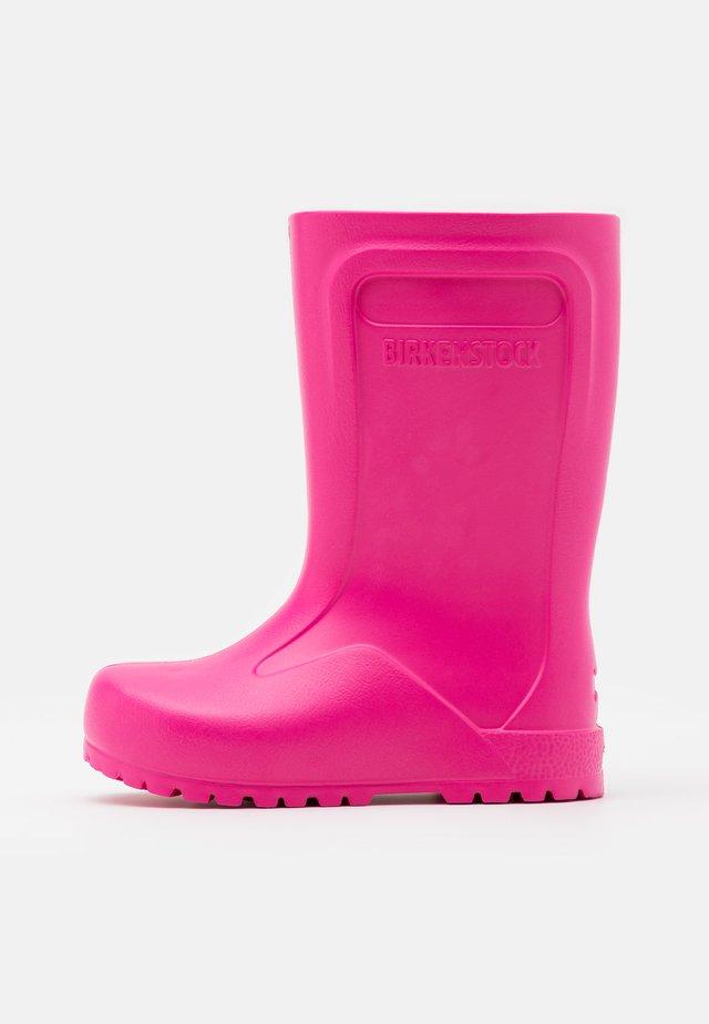 DERRY PLAYGROUND  - Regenlaarzen - neon pink