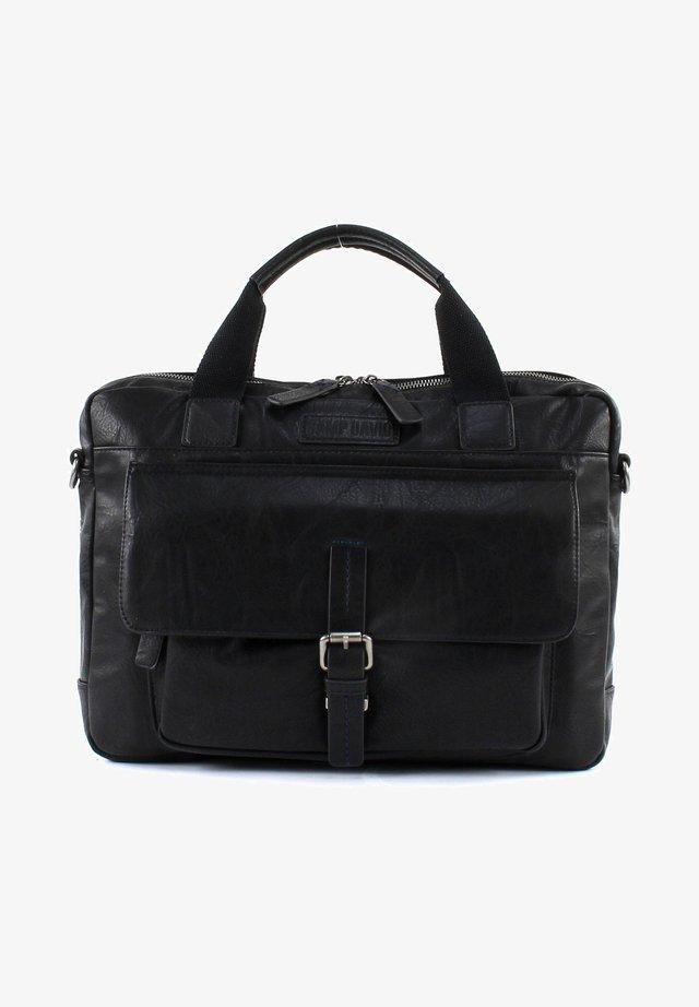 MOUNT BEAR  - Briefcase - black