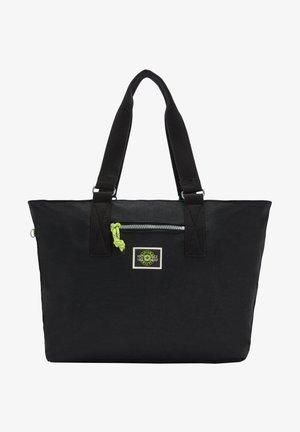 Tote bag - valley black c