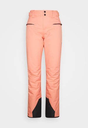 SILVERBIRD WOMEN SNOWPANTS - Skibroek - desert flower