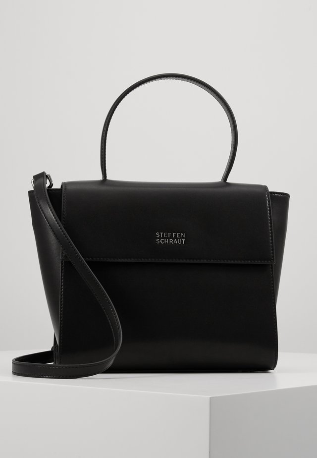 GIGI - Käsilaukku - black