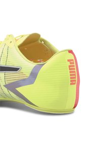 Puma - Spikes - fizzy yellow-black-nrgy peac - 6