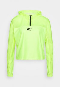 Nike Performance - AIR - Sports jacket - volt/black - 3