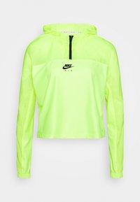 AIR - Sports jacket - volt/black