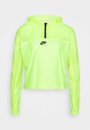 AIR - Laufjacke - volt/black
