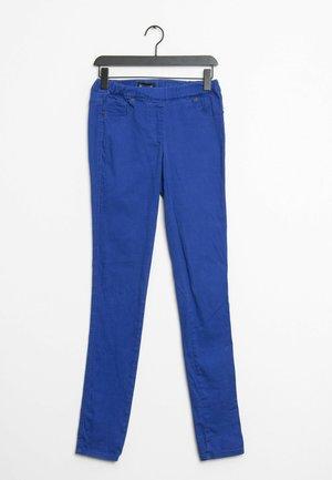 Jeggings - blue