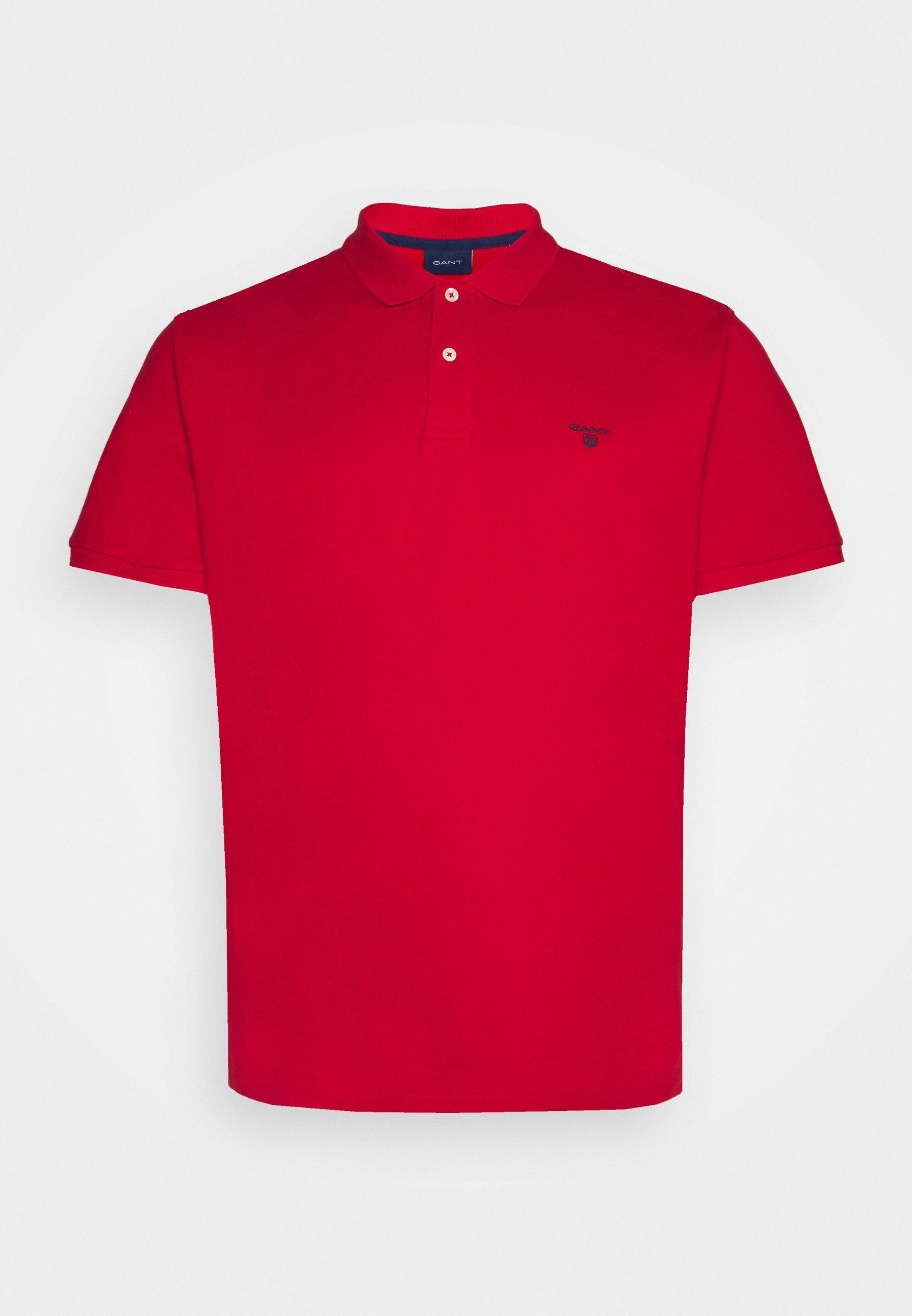 Men THE SUMMER RUGGER - Polo shirt